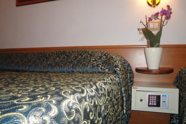 Hotel Santa Croce - фото 1