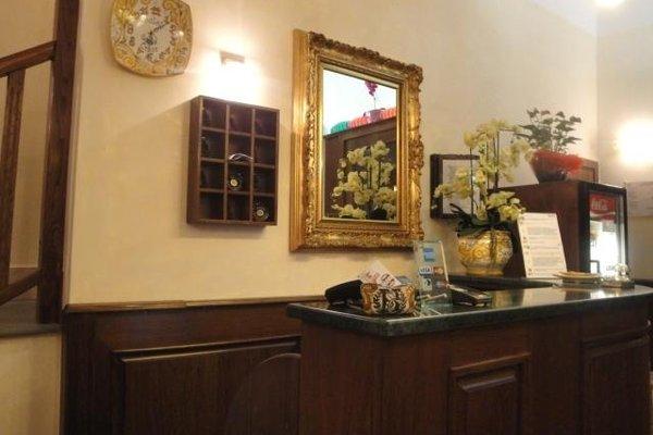 Hotel Santa Croce - фото 11
