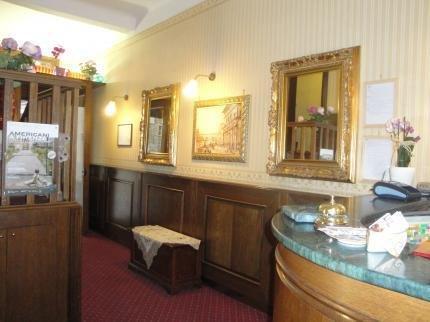 Hotel Santa Croce - фото 12