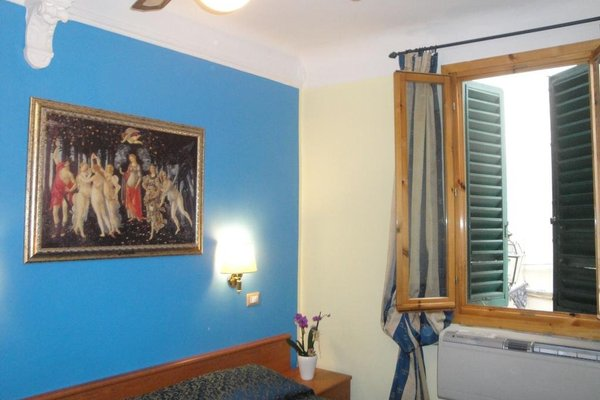 Hotel Santa Croce - фото 5