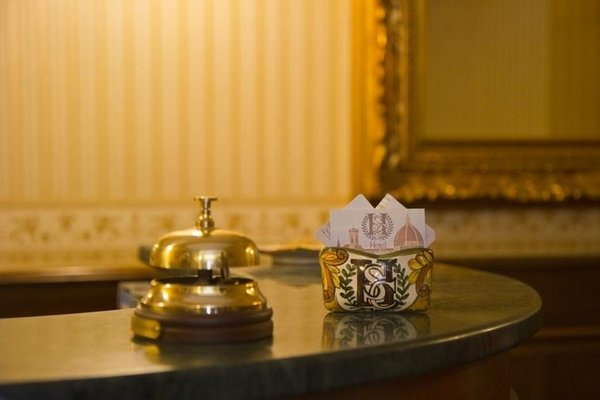Hotel Santa Croce - фото 8