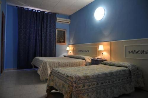 Hotel La Noce - фото 12
