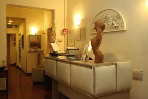 Florence Room B&B - фото 18