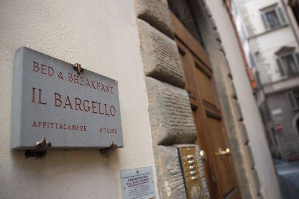 Bed & Breakfast Il Bargello - фото 21