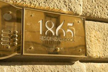 1865 Residenza D'Epoca - фото 22