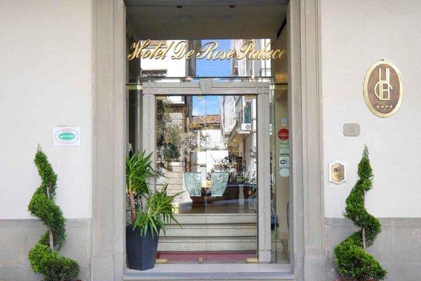 De Rose Palace Hotel - фото 22