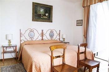 Hotel Villa Le Rondini - фото 11