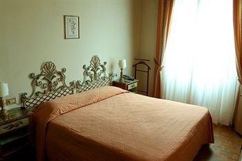Hotel Villa Le Rondini - фото 2