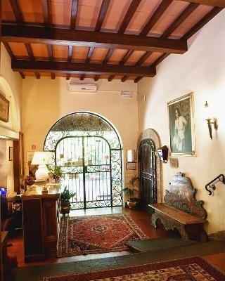 Hotel Villa Le Rondini - фото 3