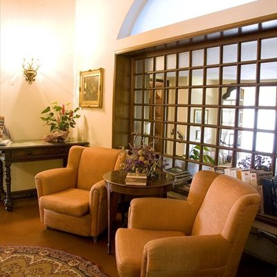 Hotel Villa Le Rondini - фото 5