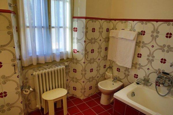 Hotel Villa Le Rondini - фото 7