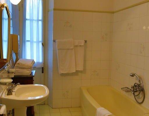 Hotel Villa Le Rondini - фото 8