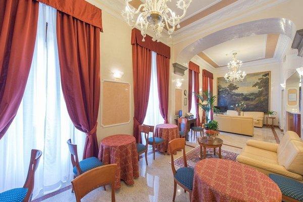 Strozzi Palace Hotel - фото 1
