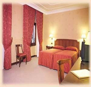 Strozzi Palace Hotel - фото 2