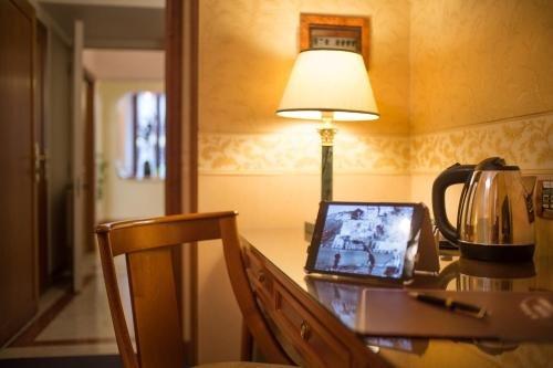 Strozzi Palace Hotel - фото 5