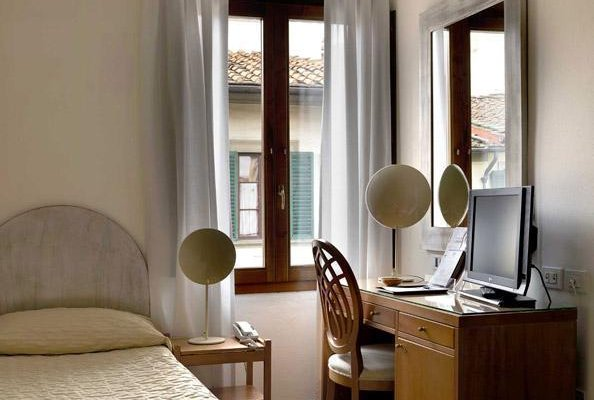 Hotel Palazzo Ognissanti - фото 1