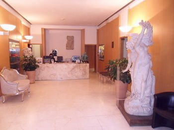 Hotel Palazzo Ognissanti - фото 16