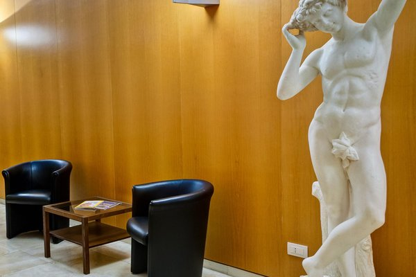 Hotel Palazzo Ognissanti - фото 18