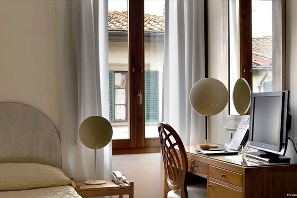 Hotel Palazzo Ognissanti - фото 20