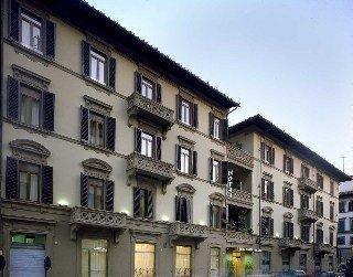 Hotel Palazzo Ognissanti - фото 23