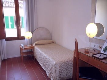 Hotel Palazzo Ognissanti - фото 4
