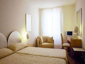 Hotel Palazzo Ognissanti - фото 5