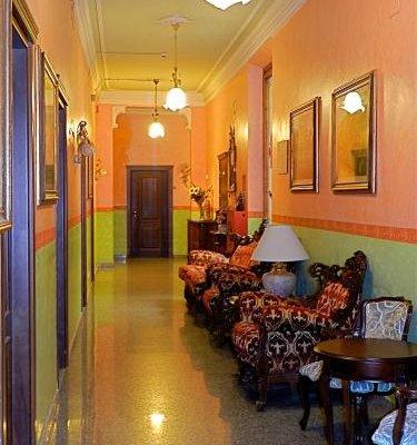 Hotel Desiree - фото 15