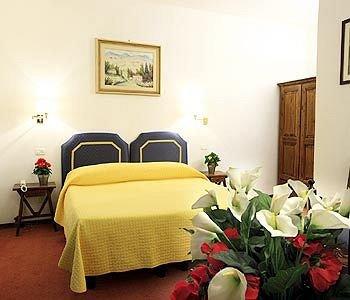 Hotel S.Giorgio & Olimpic - фото 1