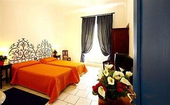 Hotel S.Giorgio & Olimpic - фото 2
