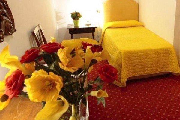 Hotel S.Giorgio & Olimpic - фото 4