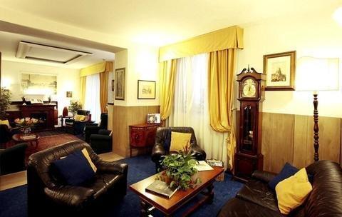 Hotel S.Giorgio & Olimpic - фото 6
