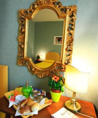 Hotel S.Giorgio & Olimpic - фото 7