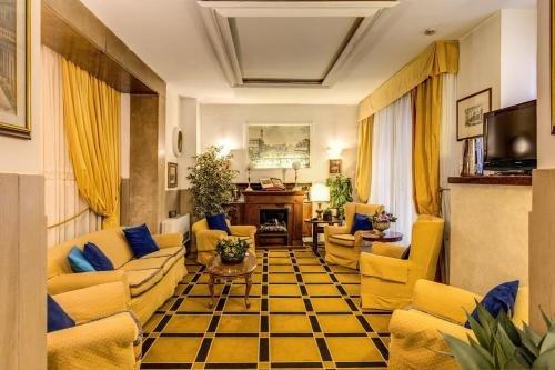 Hotel S.Giorgio & Olimpic - фото 8