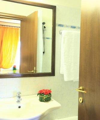 Hotel S.Giorgio & Olimpic - фото 9