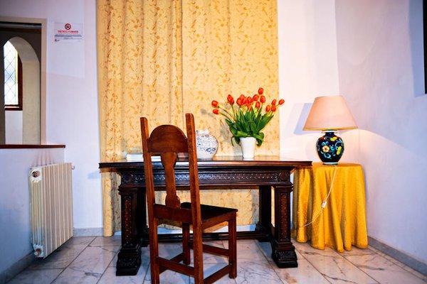Hotel Accademia - фото 11