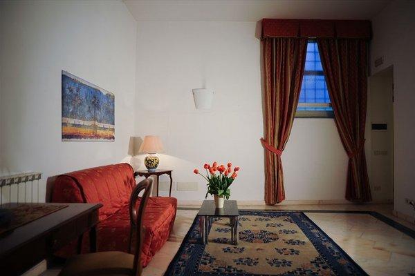 Hotel Accademia - фото 6