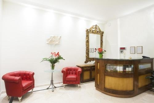 Hotel Accademia - фото 7