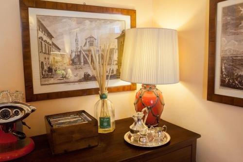 Antica Dimora Firenze - фото 20