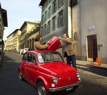 Antica Dimora Firenze - фото 23