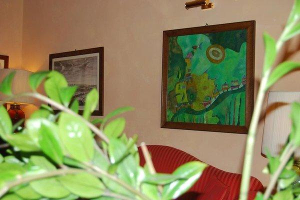 Antica Dimora Firenze - фото 6