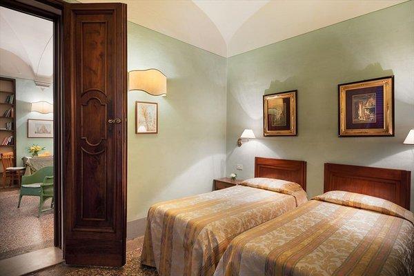 Palazzo Guadagni Hotel - фото 8