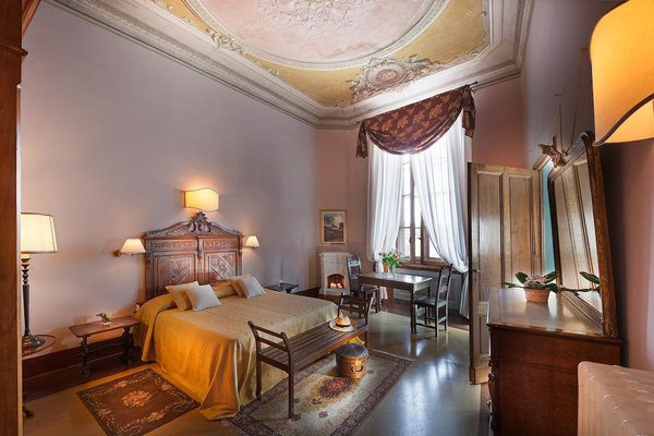 Palazzo Guadagni Hotel - фото 3