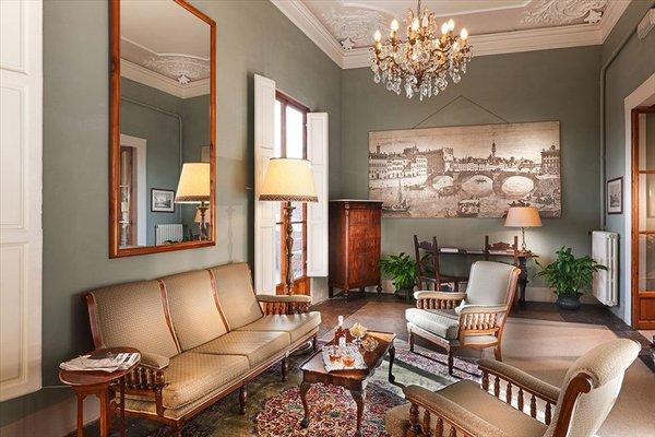 Palazzo Guadagni Hotel - фото 4