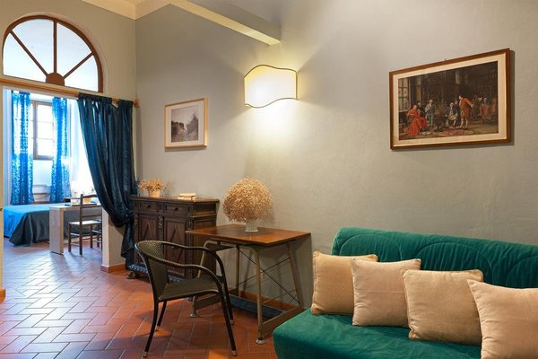 Palazzo Guadagni Hotel - фото 6