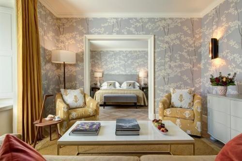 Rocco Forte Hotel Savoy - фото 2