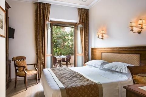 Adler Cavalieri Hotel - фото 1