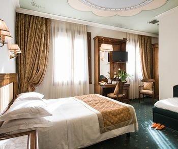 Adler Cavalieri Hotel - фото 2