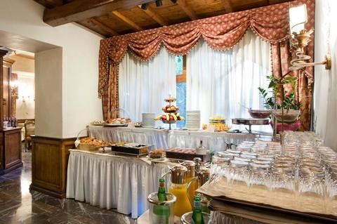 Adler Cavalieri Hotel - фото 9