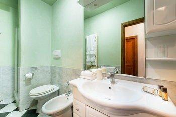Residence San Niccolo - фото 10