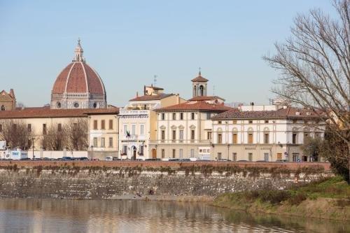 Residence San Niccolo - фото 22